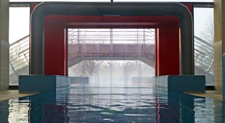 Wszystkie rodzaje pokryw basenowych