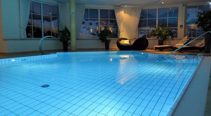 Zadaszenia basenu oraz spa